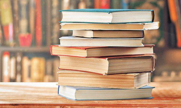 Cinco libros no tan comunes que tienes que leer antes de cumplir 30 – ¡Te cambiarán la vida!