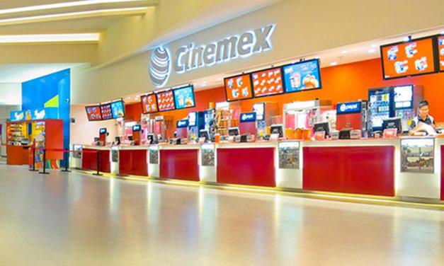 ¡Todos al cine! – Cinemex ofrece 2×1 en boletos si llevas tu certificado de vacunación