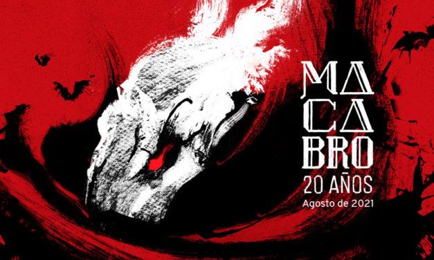 ¡El horror llega a México! – Esta es la programación del Festival de Cine Macabro 2021