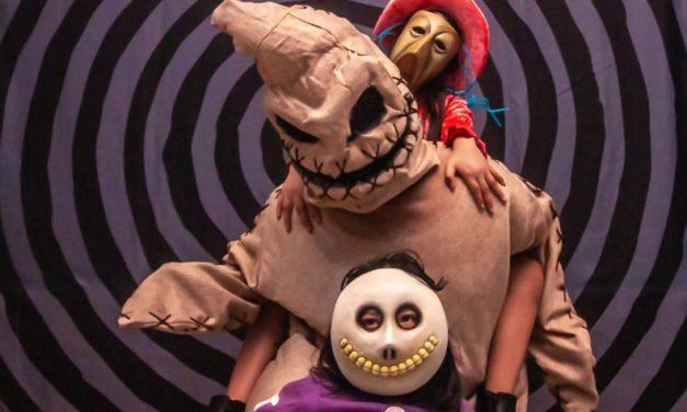 El Festival de Tim Burton llega a la CDMX