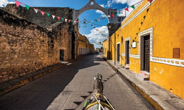 Ten unas vacaciones distintas – Cinco destinos indígenas para conocer en México