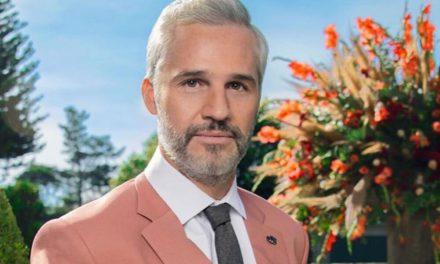 Fuerza – El actor Juan Pablo Medina pierde la pierna por una trombosis