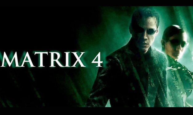 Esto es todo lo que tienes que saber sobre «Matrix 4: Resurrections»