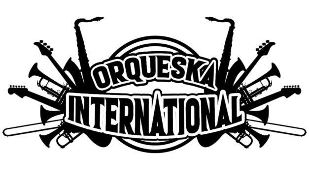 Sr Flavio de los Fabulosos Cadillacs se une al Orqueska International