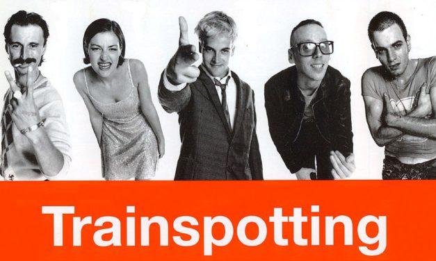 25 años de Trainspotting: 25 datos curiosos sobre la película
