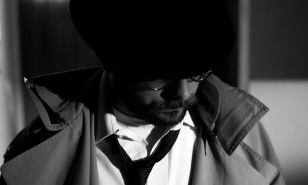 Sabino estrena «Ajenos» y «El Día de tu muerte», su más reciente producción musical – ¡Checa todo lo que nos conto!