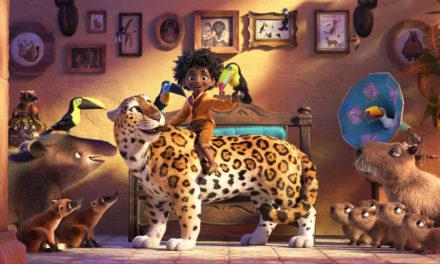 Encanto, la nueva película de Walt Disney Animation Studios ya tiene tráiler