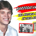 Narcosatánicos: Una historia escrita en tinta roja