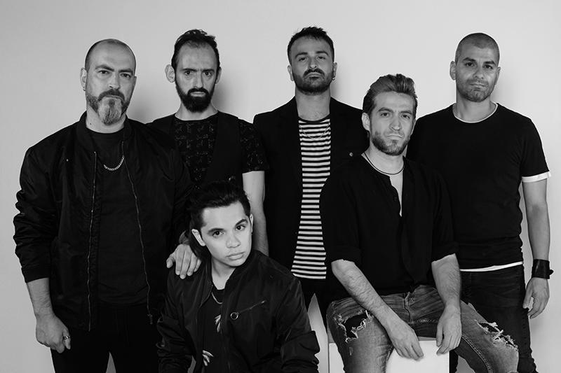 La banda chilena Aisles nos presenta su nuevo sencillo Megalomanía