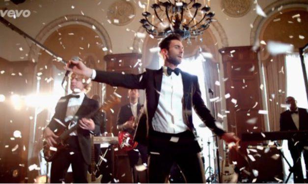CONCEPTOS ESCURRIENDO EL LIENZO (Un espacio personal para música, poesía, humor y más…). Maroon 5, Sugar, Baby