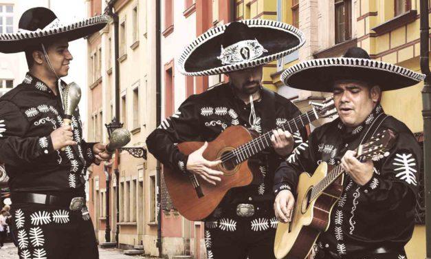 ¡Feliz mes patrio! – Aquí te dejamos cinco de las canciones más representativas y bellas de México