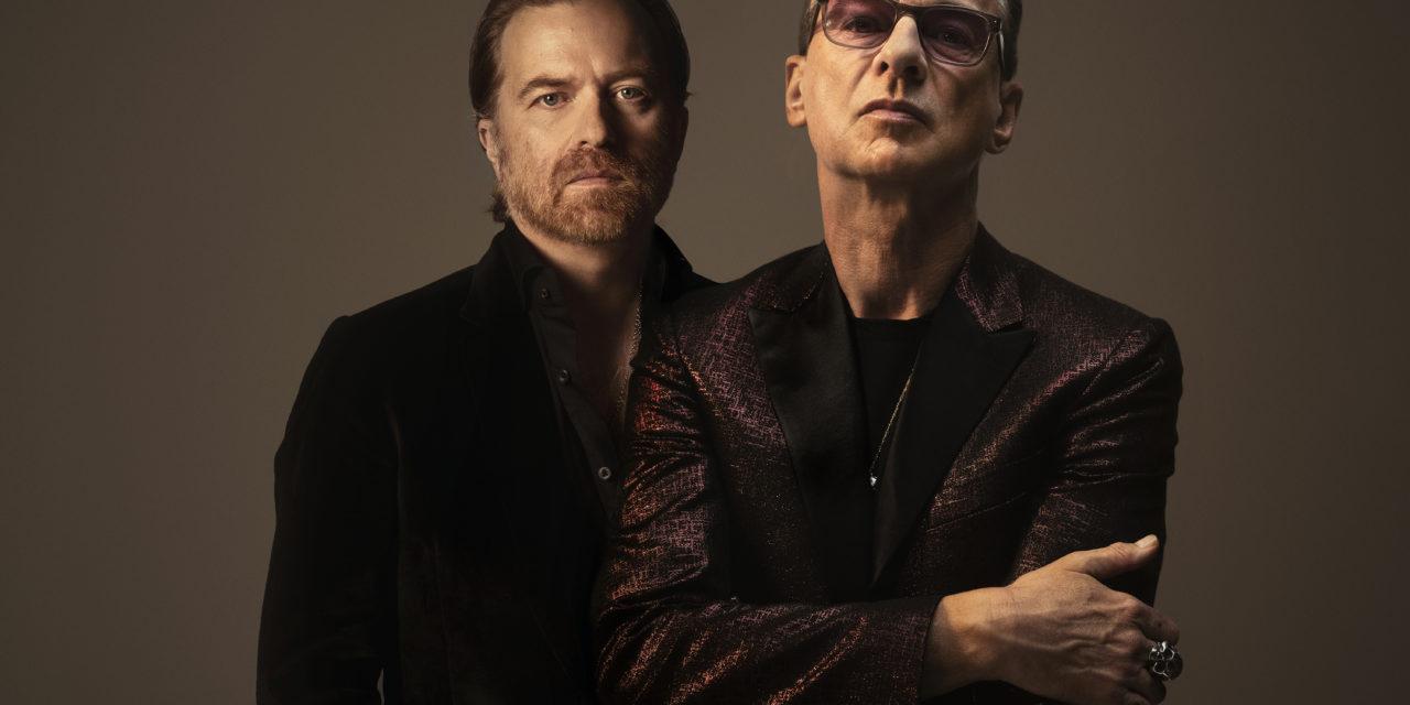 Dave Gahan & Soulsavers anuncian su nuevo álbum Imposter