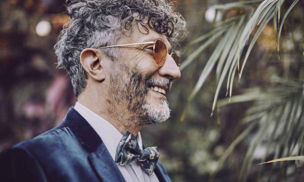 Fito Páez presenta «Vamos a lograrlo» un adelanto de Los Años Salvajes