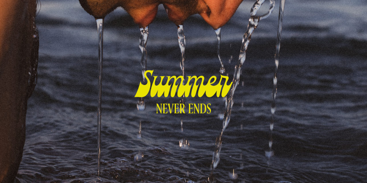 Juli Giuliani lanza su nuevo LP Summer Never Ends