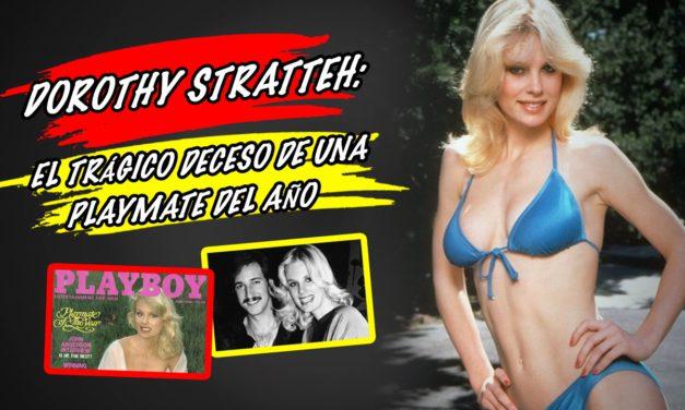 Dorothy Stratten: el trágico deceso de una playmate del año