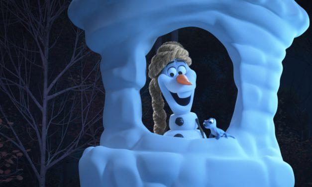 Frozen Fan Fest: Disney+ estrena nuevo tráiler de Olaf Presenta