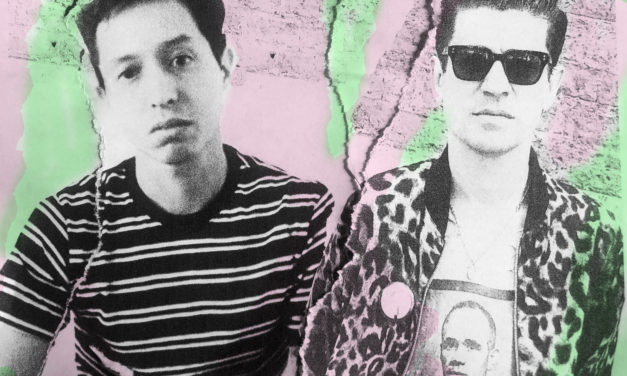 Conoce el Punk Tropical de Los Pao Paos