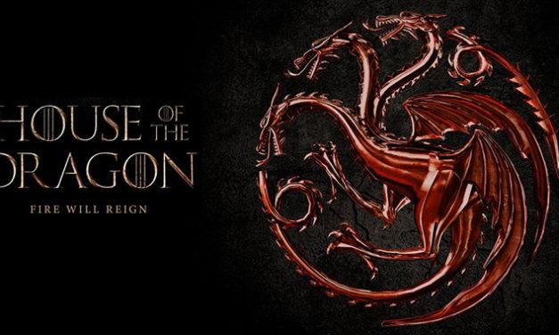 ¡Ya está aquí! – Game of Thrones tendrá serie spin off y HBO Max lanzó el primer teaser
